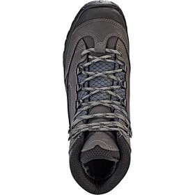 Hanwag Banks II GTX Schuhe Herren asphalt/black